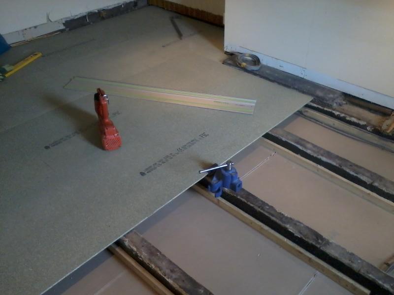 Sheet Flooring