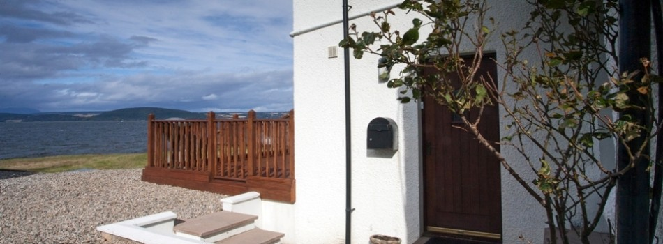 Beach Cottage B&B Inverness