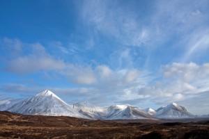 Cuillins Skye